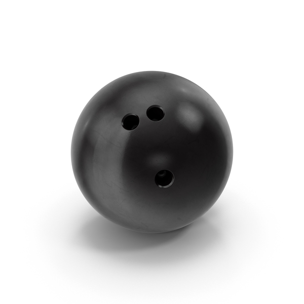 Bowling Ball Object