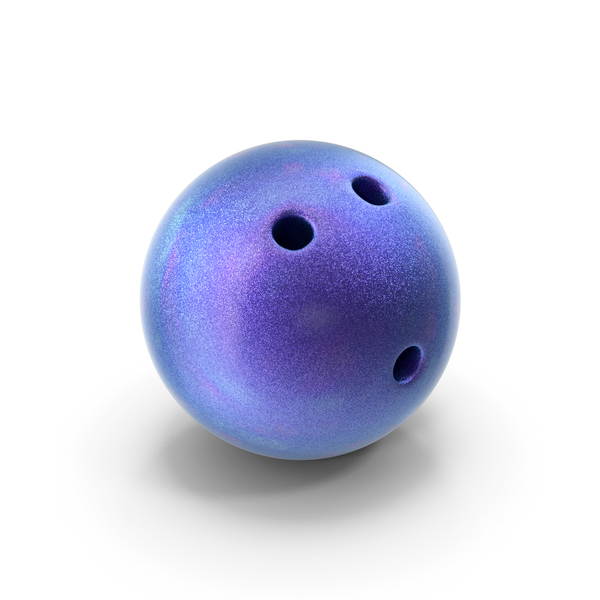 Bowling Ball Shiny PNG & PSD Images
