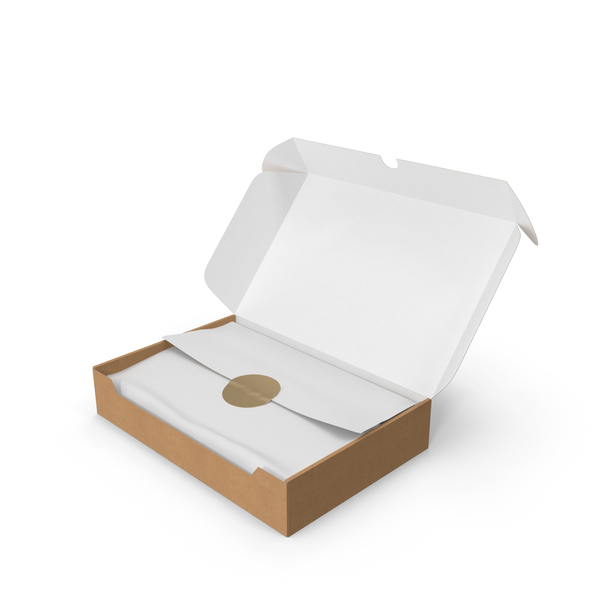 Box with Gift PNG & PSD Images
