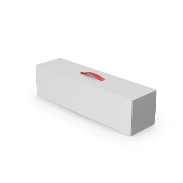 Box With Handle PNG & PSD Images