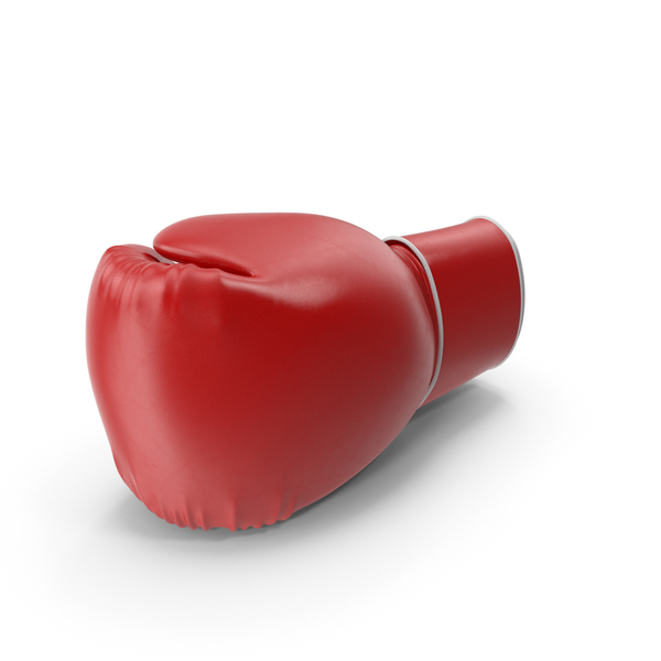 Boxing Glove Left PNG & PSD Images