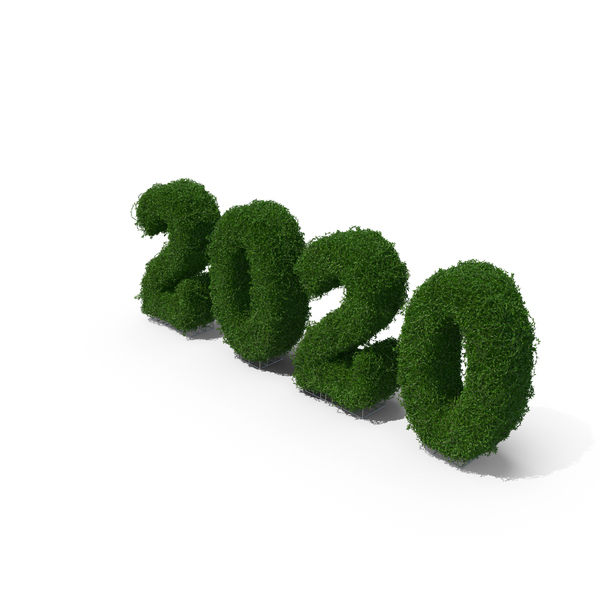 Boxwood 2020 PNG & PSD Images