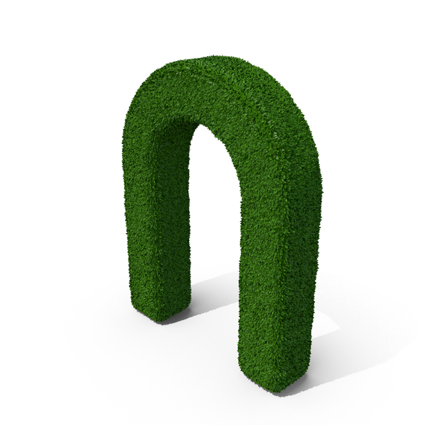 Boxwood Arch PNG & PSD Images