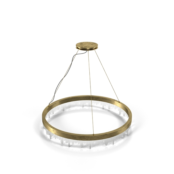 Hanging Lamp: Brabbu Naicca Suspension Light PNG & PSD Images