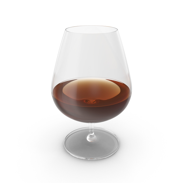 Brandy Snifter PNG & PSD Images