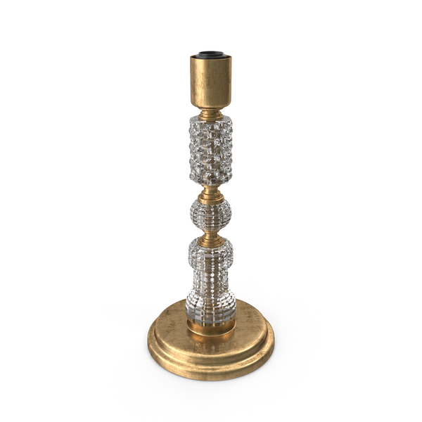 Brass Lamp PNG & PSD Images