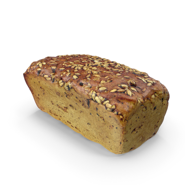 Loaf Of: Bread PNG & PSD Images
