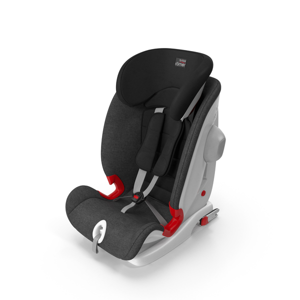 Britax Romer Child Safety Seat PNG & PSD Images