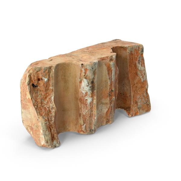 Broken Brick PNG & PSD Images