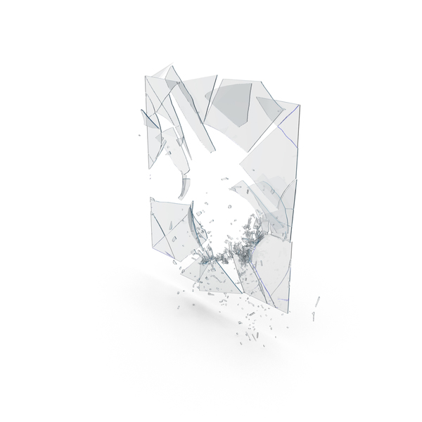 Broken Glass PNG & PSD Images