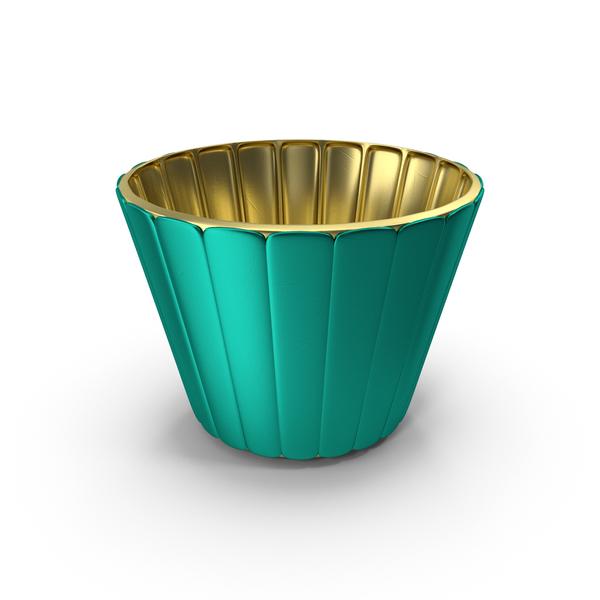 Plastic: Bronze Metal Bowl Cup Pot PNG & PSD Images