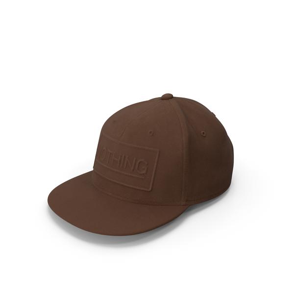 Brown Cap PNG & PSD Images