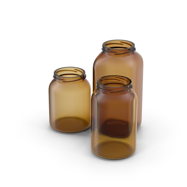Jar: Brown Jars PNG & PSD Images