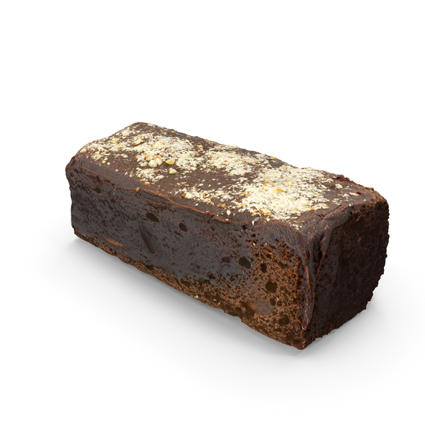 Brownie Cake PNG & PSD Images