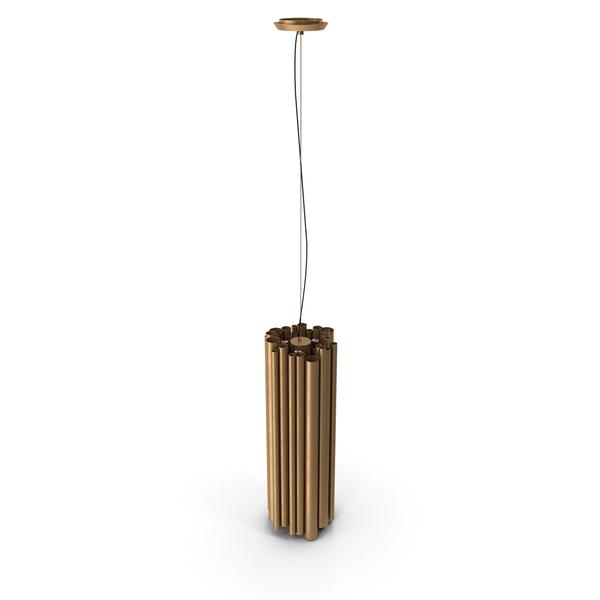 Brubeck Pendant Lamp PNG & PSD Images
