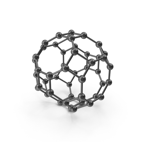 Buckyball PNG & PSD Images