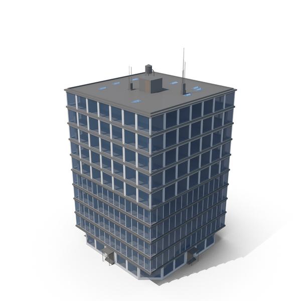 Apartment: Building PNG & PSD Images