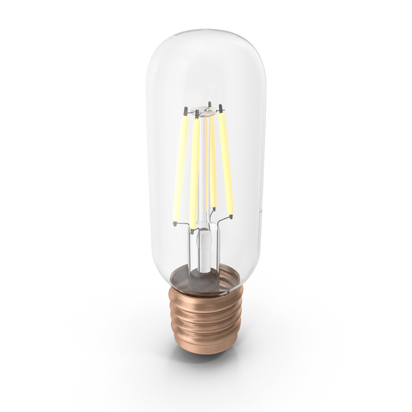 Bulb Tall PNG & PSD Images