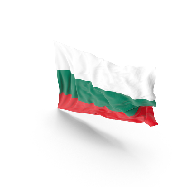 Bulgaria Flag PNG & PSD Images