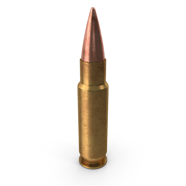 Bullet 28mm PNG & PSD Images