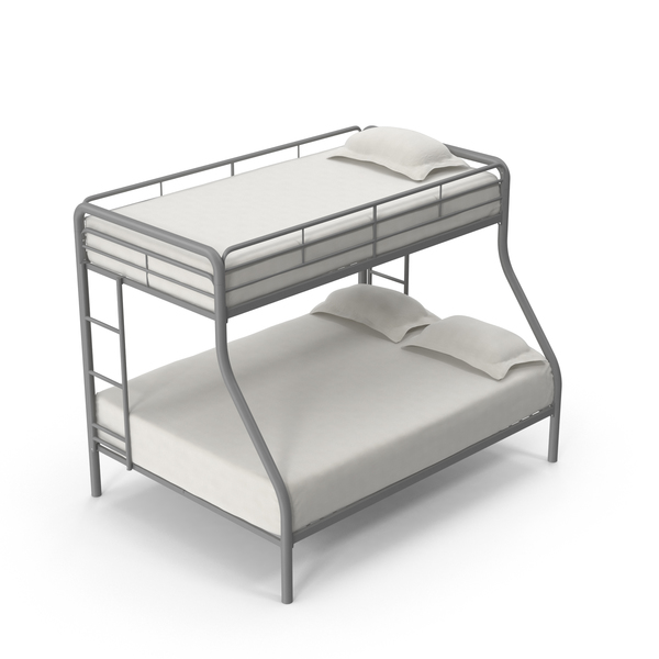 Bunk Bed PNG & PSD Images