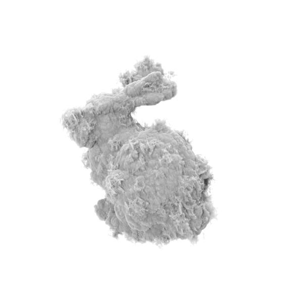Bunny Cloud PNG & PSD Images
