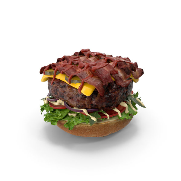 Burger PNG & PSD Images