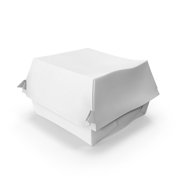 Burger Box PNG & PSD Images