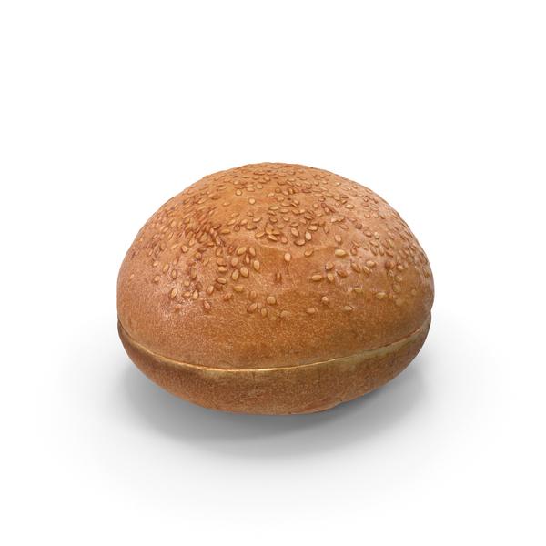 Burger Bun Cut PNG & PSD Images