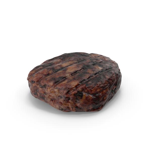 Burger Patty PNG & PSD Images