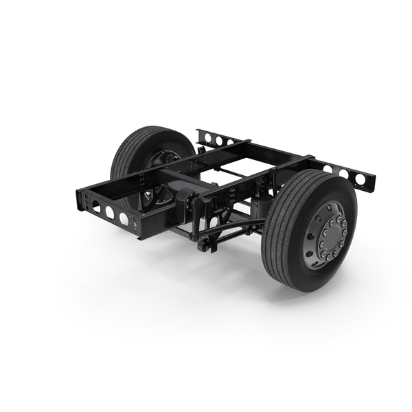 Bus Front Suspension PNG & PSD Images