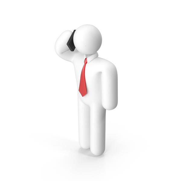 Busines Businessman: Business Stickman PNG & PSD Images