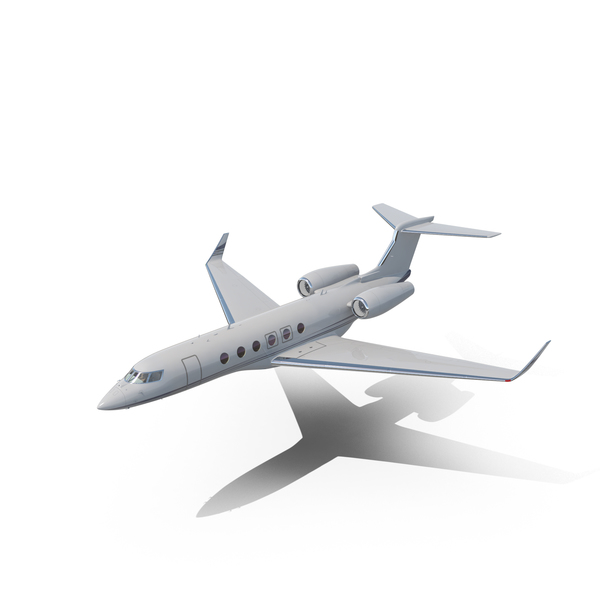 Business Jet PNG & PSD Images