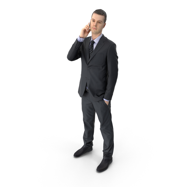 Businessman: Business Man PNG & PSD Images