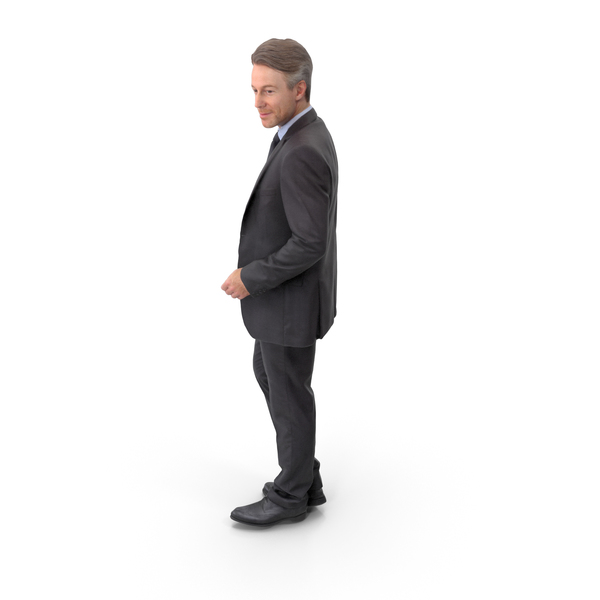Businessman: Business Man Posed PNG & PSD Images