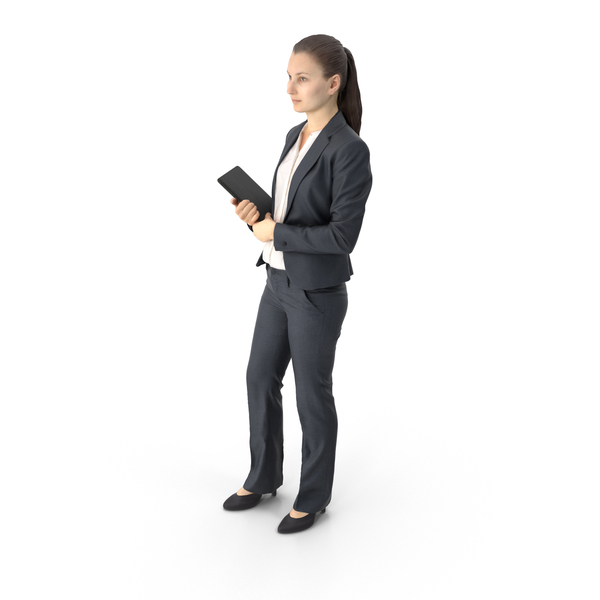 Businesswoman: Business Woman PNG & PSD Images