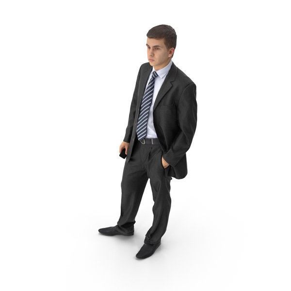 Businessman PNG & PSD Images