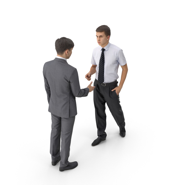 Businessmen Handshake PNG & PSD Images