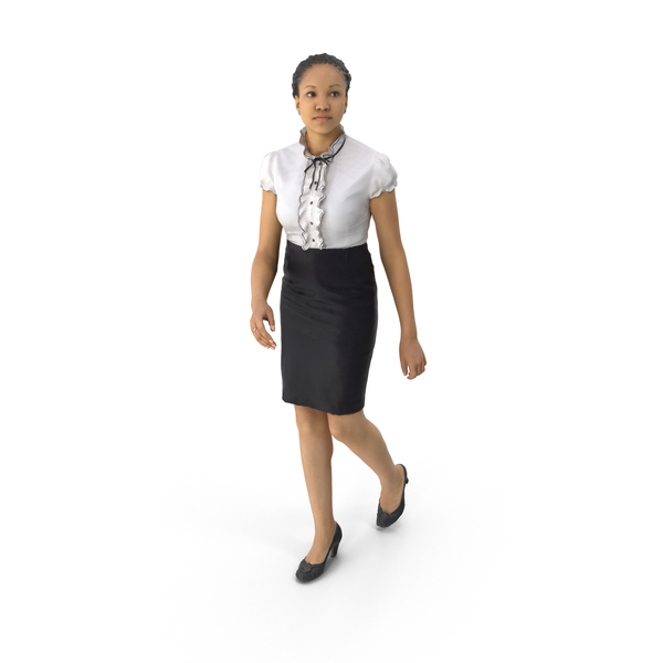 Businesswoman PNG & PSD Images