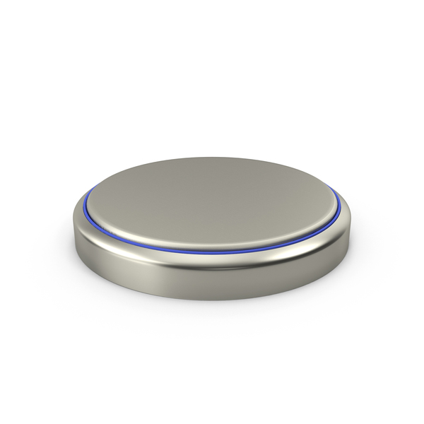 Button Cell CR2032 PNG & PSD Images