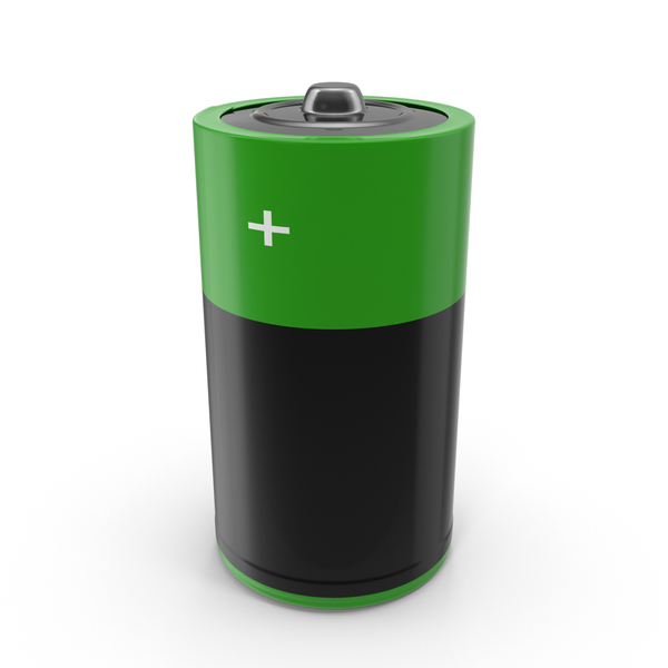 C Battery PNG & PSD Images