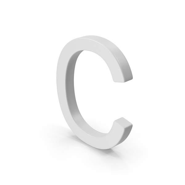 C Letter PNG & PSD Images