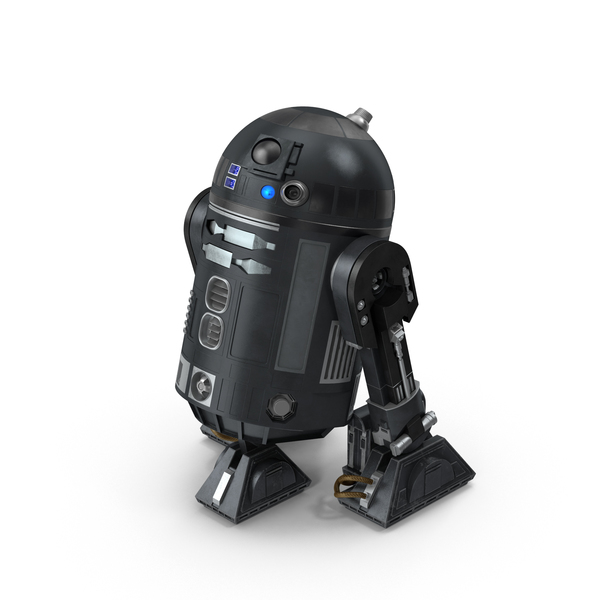C2 B5 Droid Rogue One Object