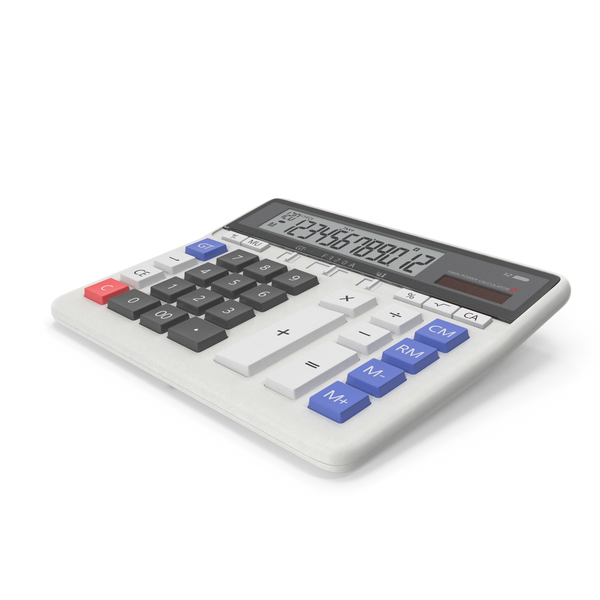 Calculator PNG & PSD Images