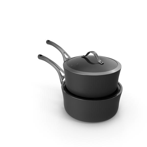 Pot: Calphalon Pots PNG & PSD Images
