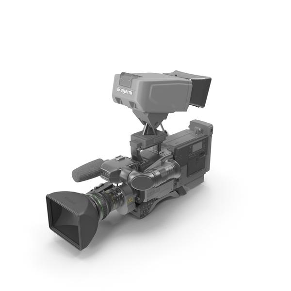 Camcorder DigiBETA HL-1 PNG & PSD Images