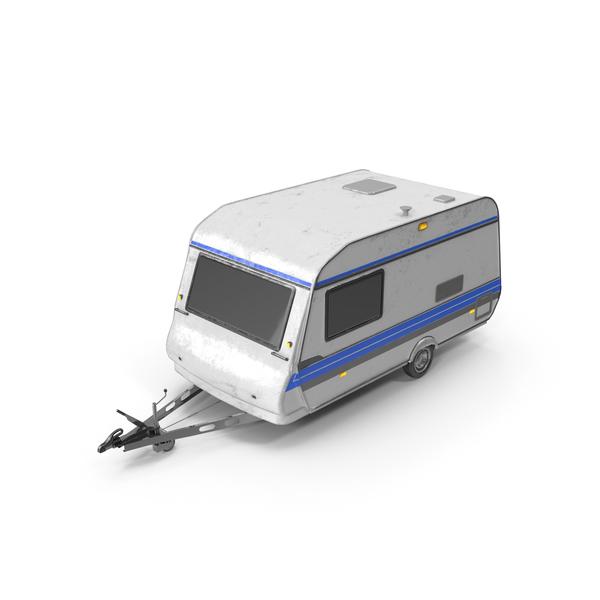 Camper Motorhome Hobby PNG & PSD Images