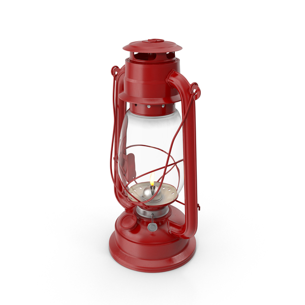 Camping Lantern PNG & PSD Images