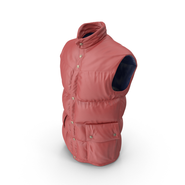 Camping Vest PNG & PSD Images