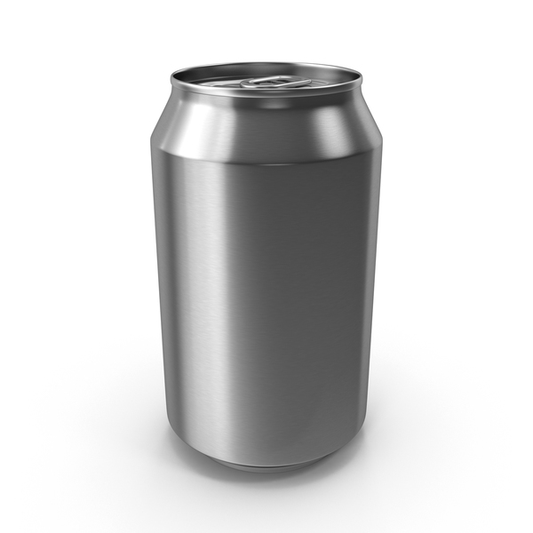 Soda: Can 335ml PNG & PSD Images